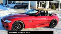 Pre-Owned 2006 BMW Z4 M Base in Peoria, IL