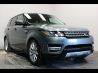 2014 Land Rover Range Rover Sport 3.0L V6 Supercharged SE