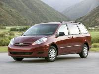 2008 Toyota Sienna Van Front-wheel Drive in Waterford