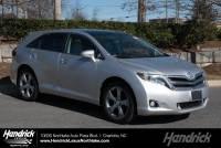 2013 Toyota Venza Limited AWD SUV