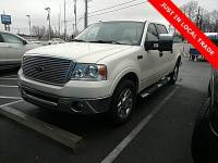 Used 2008 Ford F-150 SuperCrew Truck SuperCrew Cab in Louisville