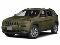 2015 Jeep Cherokee Sport FWD SUV in Norfolk