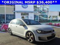 2016 Volkswagen Golf GTI Autobahn Hatchback in Norfolk