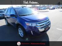 Pre-Owned 2014 Ford Edge SEL SUV For Sale | Raleigh NC