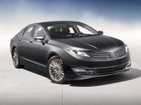 Pre-Owned 2013 Lincoln MKZ Base Sedan For Sale | Raleigh NC