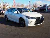 Used 2016 Toyota Camry For Sale | Lancaster CA | 4T1BK1FK2GU573272