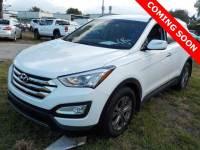 2016 Hyundai Santa Fe Sport 2.4 Base Premium Package in Atlanta