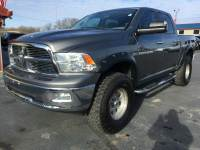 2012 Dodge Ram 1500 Big Horn lifted new tires hemi remote start