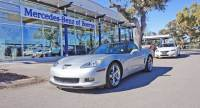 Pre-Owned 2012 Chevrolet Corvette Z16 Grand Sport w/3LT Rear Wheel Drive Coupe