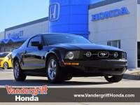 2009 Ford Mustang V6 Premium