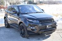 2013 Land Rover RANGE ROVER EVOQUE DYNAMIC ALL HIGHWAY MILES
