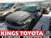 Used 2011 Ford Mustang V6 Coupe in Cincinnati, OH