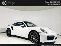 2017 Porsche 911 Turbo S | Suspension Lifter | Ventilated Seats | Lane Assist | 16 18 All Wheel Drive Coupe