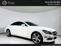2013 Mercedes-Benz CLS CLS 550 | Navigation | Rear Camera | Parking Sensors | 12 11 Rear Wheel Drive Coupe