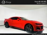2017 Chevrolet Camaro ZL1 | Navigation | Rear Camera | Htd Seats | BOSE | 16 15 Rear Wheel Drive Coupe