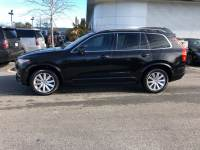 Pre-Owned 2016 Volvo XC90 T6 Momentum All Wheel Drive SUV