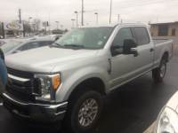 2017 Ford F-250 Truck Crew Cab in Mayfield, KY