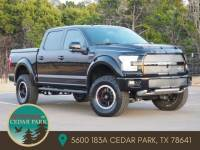 Pre-Owned 2017 Ford F-150 Shelby With Navigation & 4WD