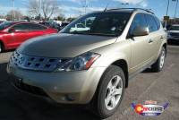 Pre-Owned 2005 Nissan Murano SE AWD