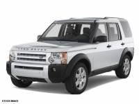 2008 Land Rover LR3 SE 4x4 SE SUV