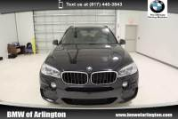Used 2015 BMW X5 xDrive35i All-wheel Drive in Arlington