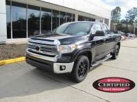 2017 Toyota Tundra 2WD SR5 Double Cab 6.5' Bed 4.6L