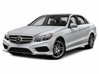 Certified Pre-Owned 2015 Mercedes-Benz E-Class E 400 AWD 4MATIC®