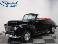 1941 Ford Super Deluxe $46,995