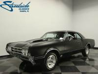 1966 Oldsmobile Cutlass $22,995