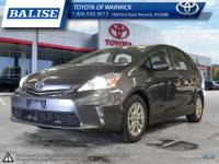Used 2012 Toyota Prius v Three for sale in Warwick, RI