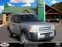 Used 2006 Land Rover LR3 SE 4dr V8 Wgn in Glenwood Springs