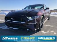 New 2018 Ford Mustang GT RWD 2D Coupe