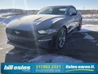 New 2018 Ford Mustang GT Premium RWD 2D Convertible
