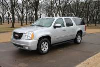 Used 2010 GMC Yukon XL SLT 4WD 8 Passenger Seating