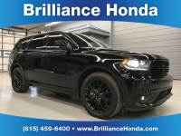Pre-Owned 2017 Dodge Durango R/T 4D Sport Utility AWD