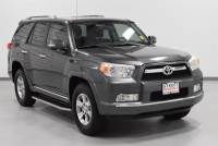 Certified Pre-Owned 2012 Toyota 4Runner SR5 RWD Sport Utility