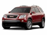 Pre-Owned 2008 GMC Acadia SLE1 FWD Sport Utility