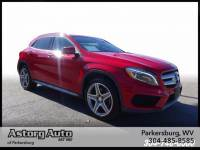 PRE-OWNED 2015 MERCEDES-BENZ GLA GLA 250 AWD