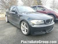 Used 2011 BMW 1 Series 135i in Limerick, PA near Pottstown, PA
