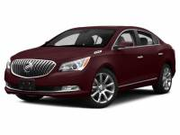 2015 Buick Lacrosse FWD Leather Car