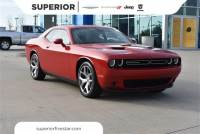 2015 Dodge Challenger SXT Plus Coupe For Sale in Conway
