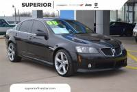 2008 Pontiac G8 GT Sedan For Sale in Conway