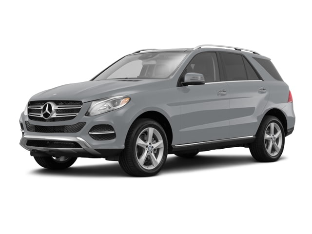 Photo 2017 Mercedes-Benz GLE 350 SUV in Franklin, TN