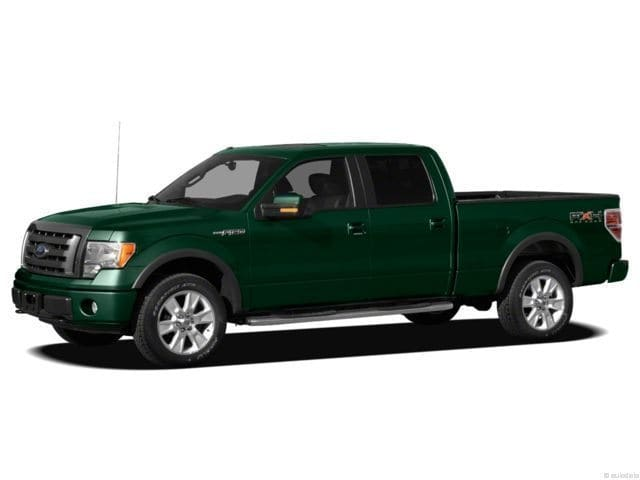 Photo Used 2012 Ford F-150 For Sale  Langhorne PA - Serving Levittown PA  Morrisville PA  1FTFW1EF0CFC10630