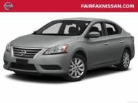 2014 Nissan Sentra FE+ S in Fairfax