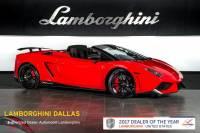 Used 2013 Lamborghini Gallardo LP570-4 Performante For Sale Richardson,TX   Stock# L1049 VIN: ZHWGU8AJ3DLA13378