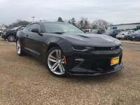 Used 2017 Chevrolet Camaro SS Coupe V-8 cyl for sale in Richmond, VA