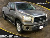 Pre-Owned 2007 Toyota Tundra SR5 4WD