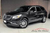 2015 Buick Enclave Premium AWD 4dr SUV