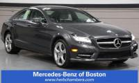 2014 Mercedes-Benz CLS CLS 550 Coupe in Boston